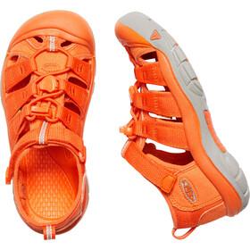 Keen Newport H2 Sandals Kinder golden poppy
